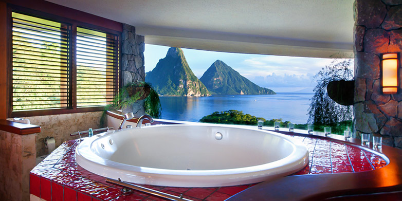 If Your Toilet Has This View Imagine The Bedroom