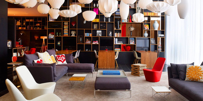 citizenM London Bankside