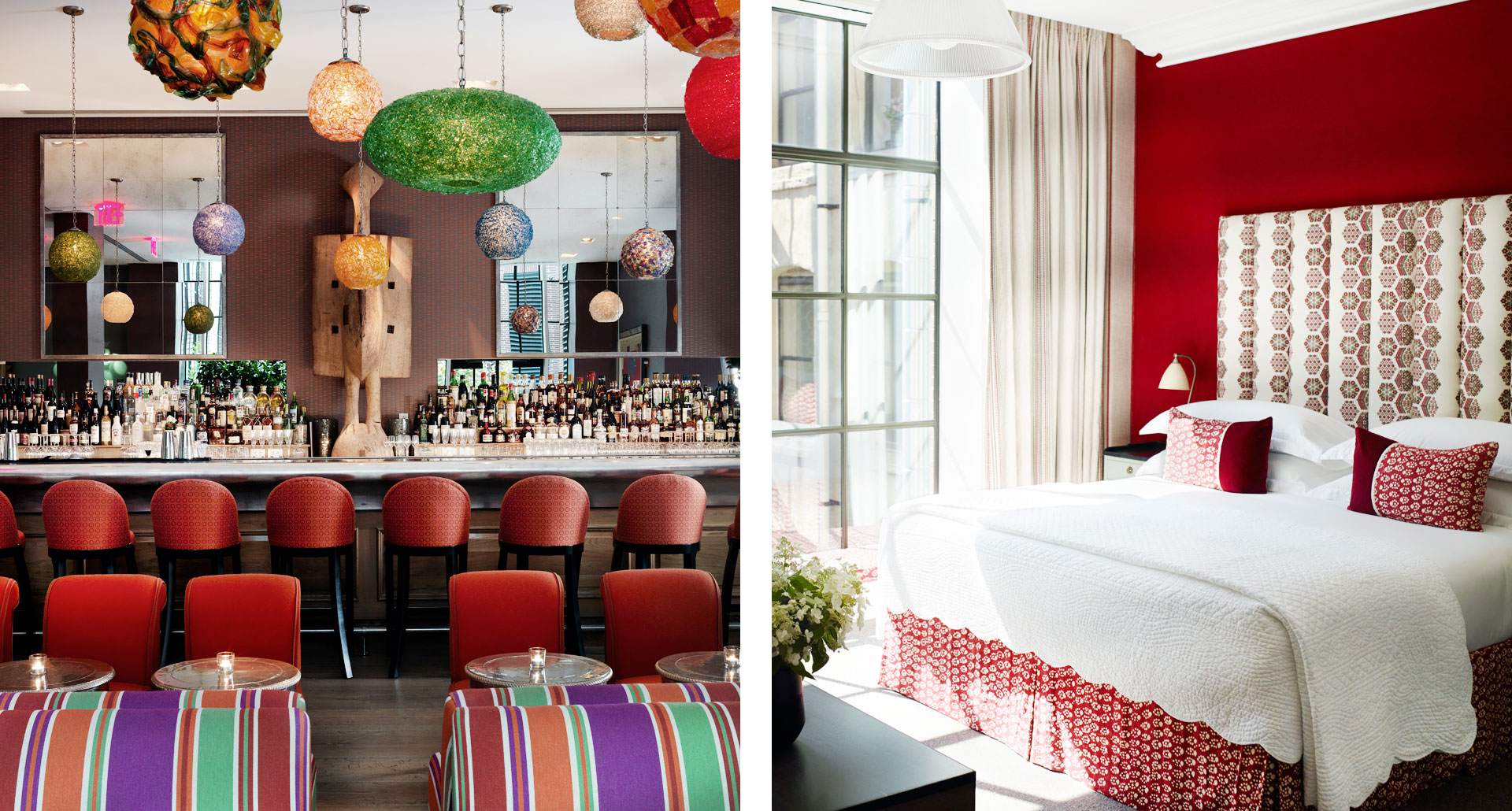 Crosby Street Hotel New York