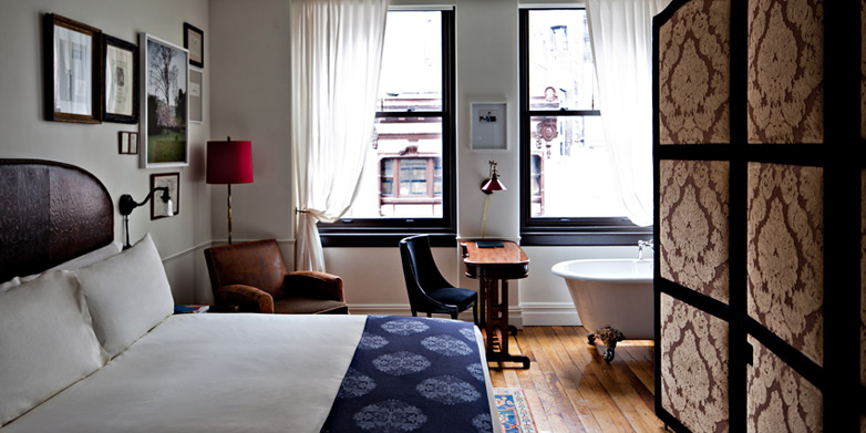 The NoMad Hotel - New York City, NY USA