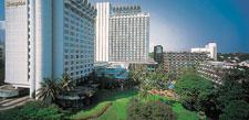 シャングリ・ラ ホテル シンガポール