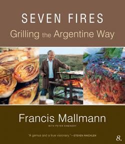 El Garzon's Francis Mallmann