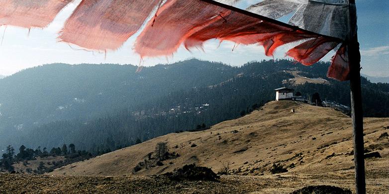 Jele Dzong Trek
