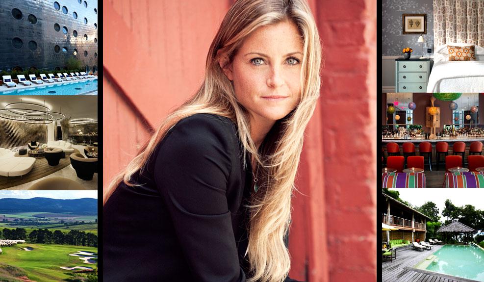 Adrienne Cass
