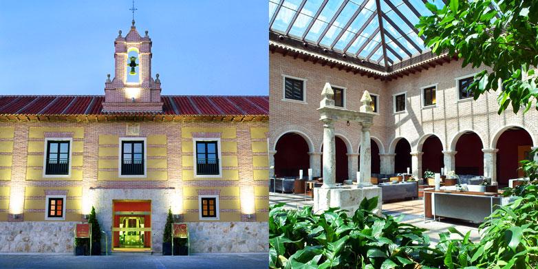 AC Palacio De Santa Ana