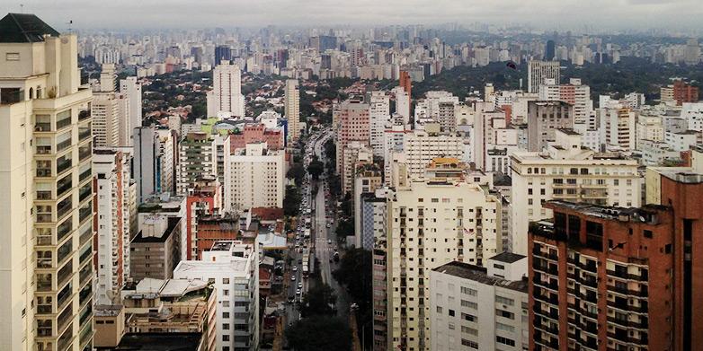 Tivoli São Paulo Mofarrej