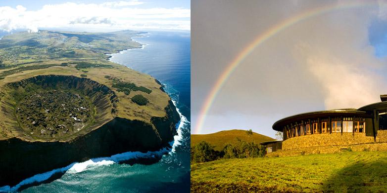 explora Rapa Nui (Easter Island)