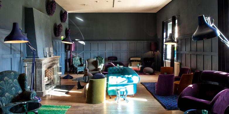 Das Kranzbach Hotel & Wellness Retreat