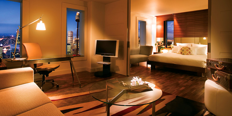 Sydney Hilton