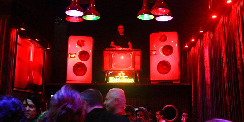 Mono Nightclub