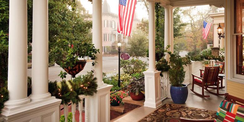 Azalea Inn Gardens Hotel